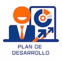 Planes de Desarrollo auto-generados. ¡Rizamos el rizo!